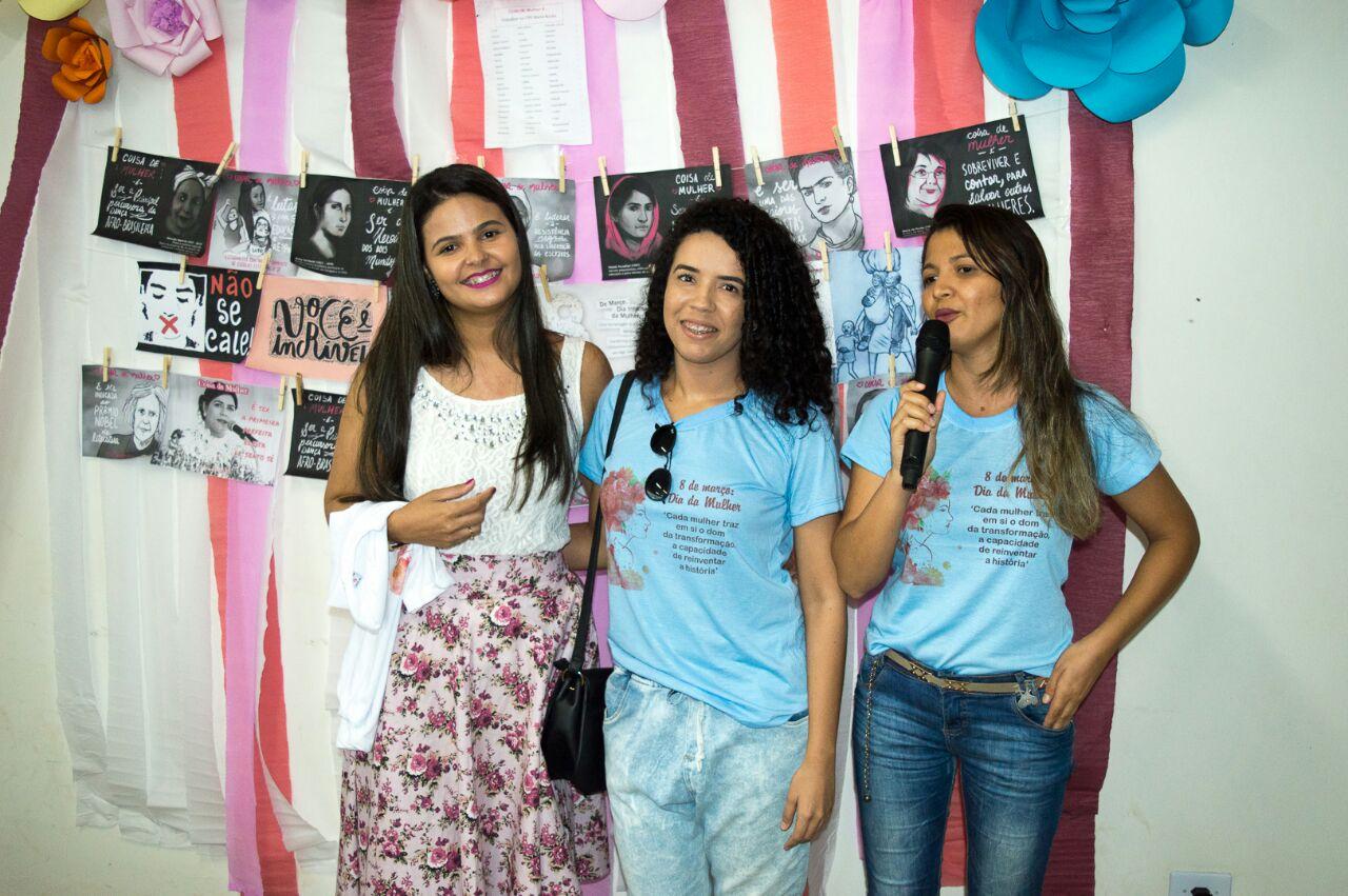 55d11124c93 Prefeitura de Sento-Sé promove ações em homenagem ao Dia ...